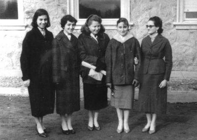 chicas_1958
